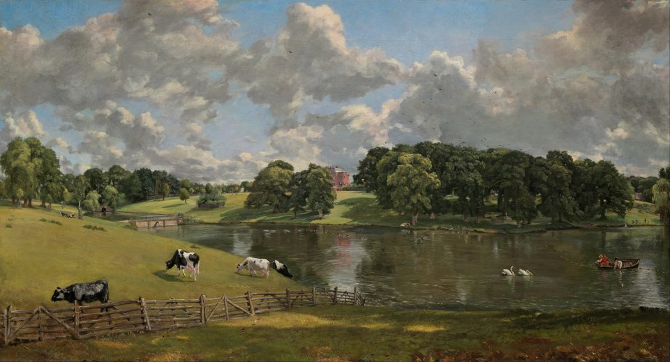 10_Wivenhoe_Park,_Essex by John_Constable