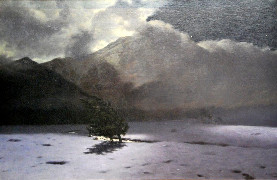 11_Halny-Wind-by-Stanisław_Witkiewicz