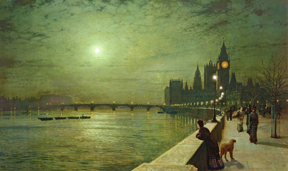 1_Reflections_on_the_Thames,_Westminster_-_Grimshaw,_John_Atkinson