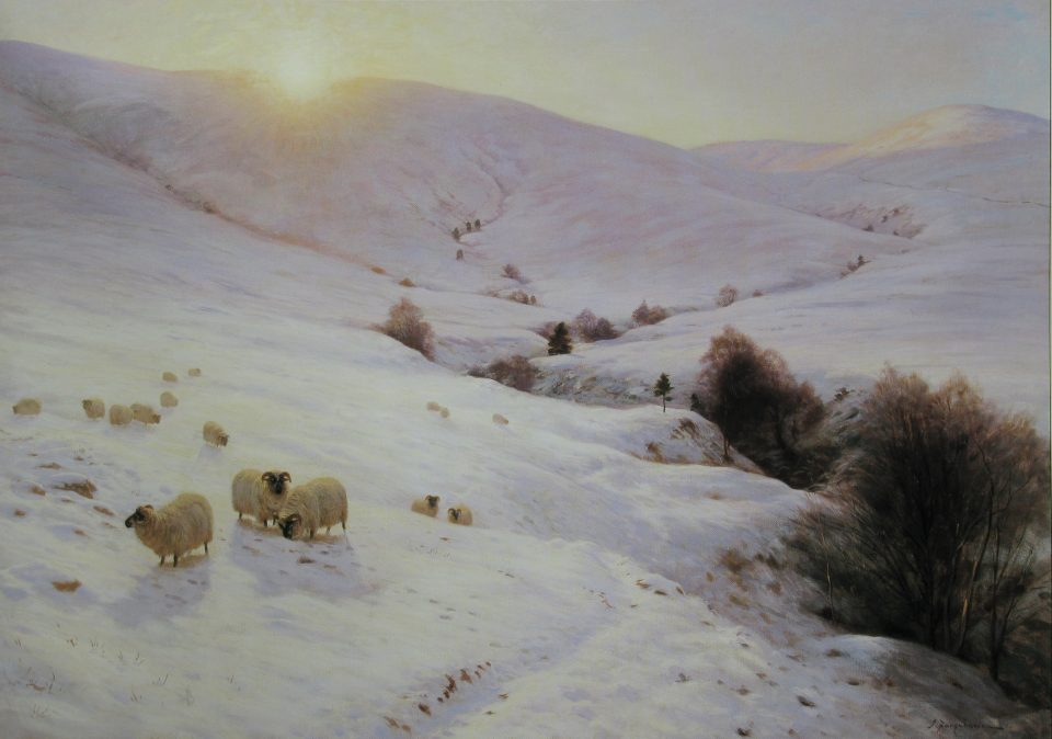 1_Southland_Hills by Farquharson