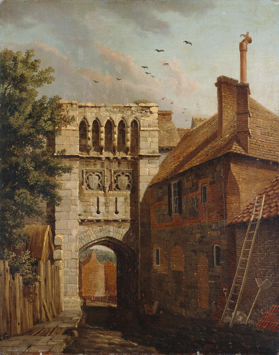 1_Westgate, Winchester 1948_224
