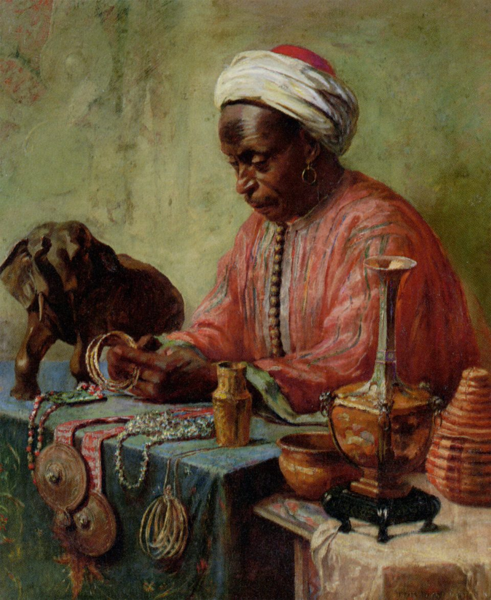 5_The_Jewelry_Maker by Tornai
