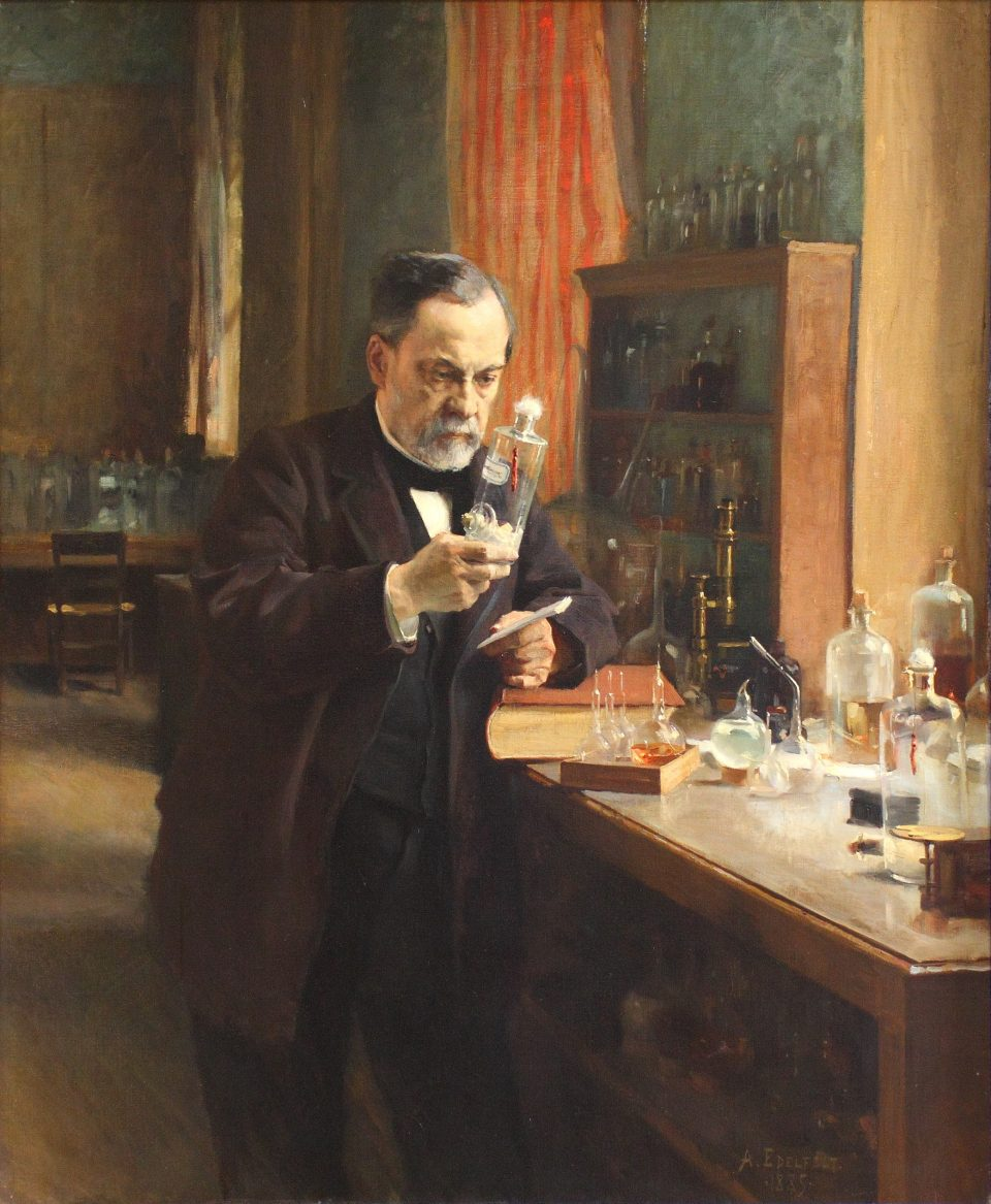 9_Louis_Pasteur by Albert_Edelfelt